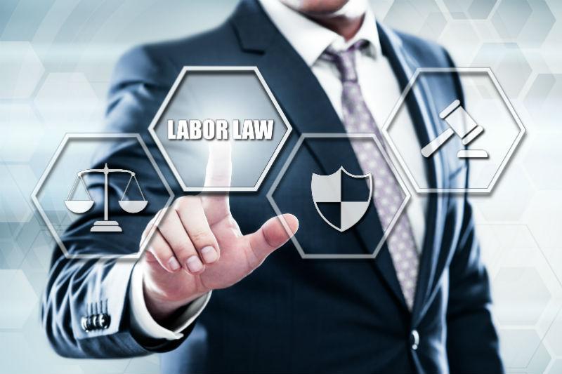 Labor Law sm